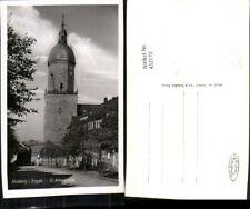 432172,Annaberg im Erzgebirge St. Annenkirche Kirche