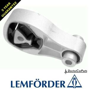 Engine Mounting Mount Front for SMART FORTWO 1.0 800cc 07-on CDI Lemforder 451