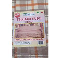 Mobilier de tissu Fantaisie Cadres 270x280 couvre tout granfoulard Housse Coton