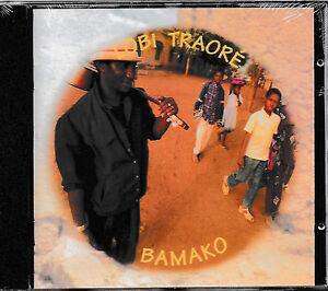 Lobi Traore -  Bamako Blues  / CD / NEU+OVP-SEALED!