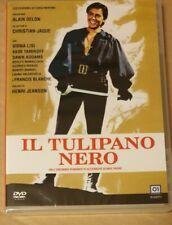 Il Tulipano Nero (1964) DVD