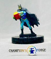 Heroclix DC Rebirth Batman #048 Rare w/ Card