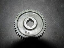48 Tooth Atlas Craftsman Dunlap 109 101 618 6 Metal Lathe Change Gears