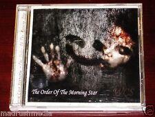 Worst Case Scenario: The Order Of The Morning Star CD 2006 Dark Harvest Records