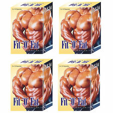 Natural Muscle Mass Body Building Fat Increaser Supplements For Men 200 Pills
