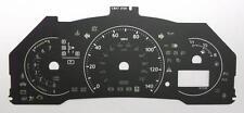 Lockwood Lexus CT200H BLACK Dial Conversion Kit C887
