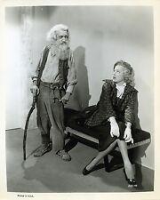 """"""" GLI AMORI DI CRISTINA""""  FILM USCITO NELL' ANNO 1951- con FOTO ORIG. U.S.A"""