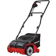 Einhell GC SA 1231 Elektro Vertikutierer Lüfter Kombi Gerät für Rasen und Garten