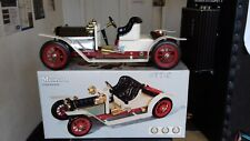 RARE VINTAGE MAMOD STEAM ROADSTER CAR (MINT BOXED)
