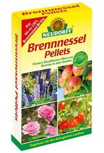 Brennnessel Brennessel Peletts Neudorff 500 g