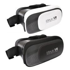 Gafas 3D Realidad Virtual Ideus caja estéreo bluetooth vision panoramica Klack