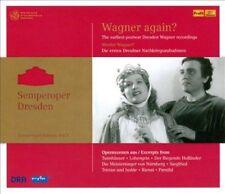 NEW Wagner Again 3 (Audio CD)