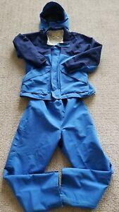 Vintage! CABELA'S Made in USA (2-Piece) Hunting/Fishing PARKA Jacket + Pants L