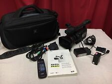 Canon XH-A1s HDV 1080i Bundle (USED/ Good Condition)