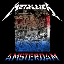 METALLICA / World Wired Tour / Johan-Cruyff-Arena - Amsterdam, NL -June 11, 2019