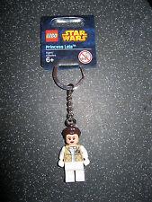Lego Star Wars Princesa Leia En Hoth Gear Llavero/Llavero Nuevo 850997