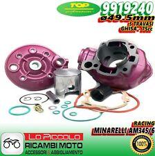 9919240 GRUPPO TERMICO TOP VIOLA 75cc IN GHISA MINARELLI AM345 - AM6