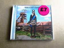 Manic Street Preachers - National Treasures: - Unplayed Double CD - MINT