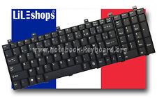 Clavier Français Original Toshiba Satellite M60-103 M60-153 M60-154 M60-175 NEUF