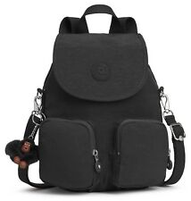 True Up Firefly Backpack Small kipling Black nFPawqxZ