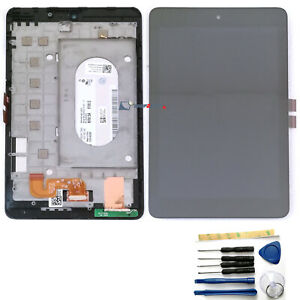 NEW For DELL Venue 8 3840 LCD Display Touch Screen Digitizer + Tools