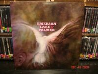 ELP ~ Emerson, Lake & Palmer ‎– Vintage LP  **see all pictures**