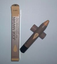 Josie Maran Argan Creamy Concealer Crayon - Light 2 - Full Size - New in Box