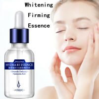 1PC Hyaluronic Acid Shrink Pores Anti-Wrinkle Anti-aging Face Lifting Essence'