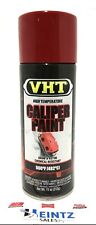 VHT SP731 RED Brake Caliper Paint, Calipers, Drums, Rotors Paint - High Heat