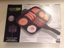 Master pan Innovative Cookware