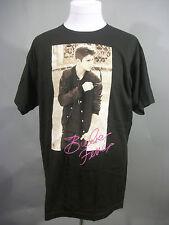 JUSTIN BIEBER Live Concert BIEBER FEVER Black T-Shirt Size XL / X-LARGE Tee