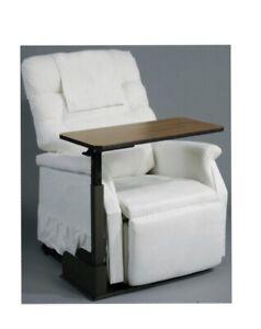 Drive Seat Lift Chair Table Top~Eat-Write-Computer~13085RN~Read Description