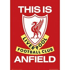 Liverpool This is Anfield Maxi Poster