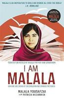 I am Malala: The Girl Who Stood Up for Education and Changed the World-ExLibrary