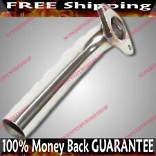 Dump Tube Pipe for 35/38mm Wastegate Actuator Turbo fits Honda Acura BMW