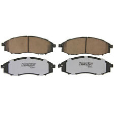 Disc Brake Pad-Brake Pads Perfect Stop PC830 fits 00-01 Nissan Xterra