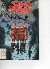 STAR TREK 5 DATED FEB 1990 GREAT STORIES FROM THE CLASSIC TV SHOW MINT