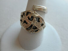 Sterling Silver Reed & Barton Spoon Ring  264141