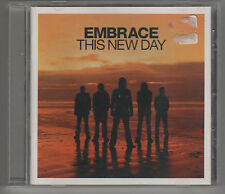 "EMBRACE - "" THIS NEW DAY "" -  CD ALBUM"