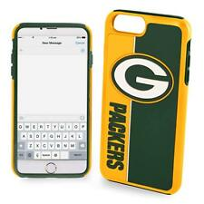 Green Bay Packers iPhone 7 and iPhone 8 Dual Hybrid Phone Case