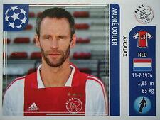 Panini 247 Andre Ooijer Ajax Amsterdam UEFA CL 2011/12