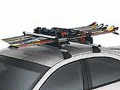 Mopar 82208614AC Roof Rack