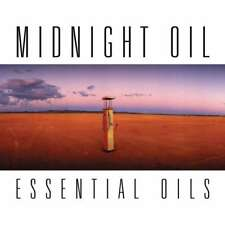 Essential Oils [2 CD] - Midnight Oil MIDNIGHT OIL