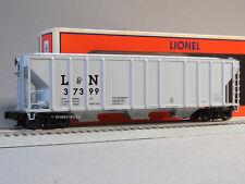 LIONEL LOUISVILLE & NASHVILLE PS-2CD HOPPER 37399 O GAUGE train L&N 6-84124 NEW