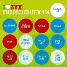CD de musique disco pour Pop love