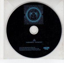 (EG730) Modeselektor, Monkeytown - DJ CD