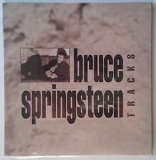 "Bruce Springsteen  Tracks CD-Single USA promo para ""Songs"""