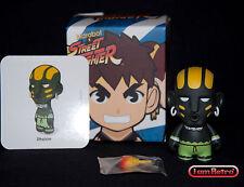 "Dhalsim - Street Fighter Series 2 - Kidrobot - 3"" Figure Brand New in Box Mint"