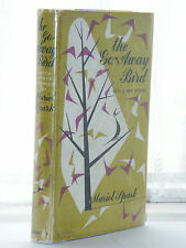 Muriel Spark - The Go Away Bird 1st Edition 1958 HB DJ