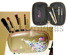 Shu Uemura Princess Fun-tasy Mini Brush Set-6 Hearts Princess-Murakami-NEW-RARE!